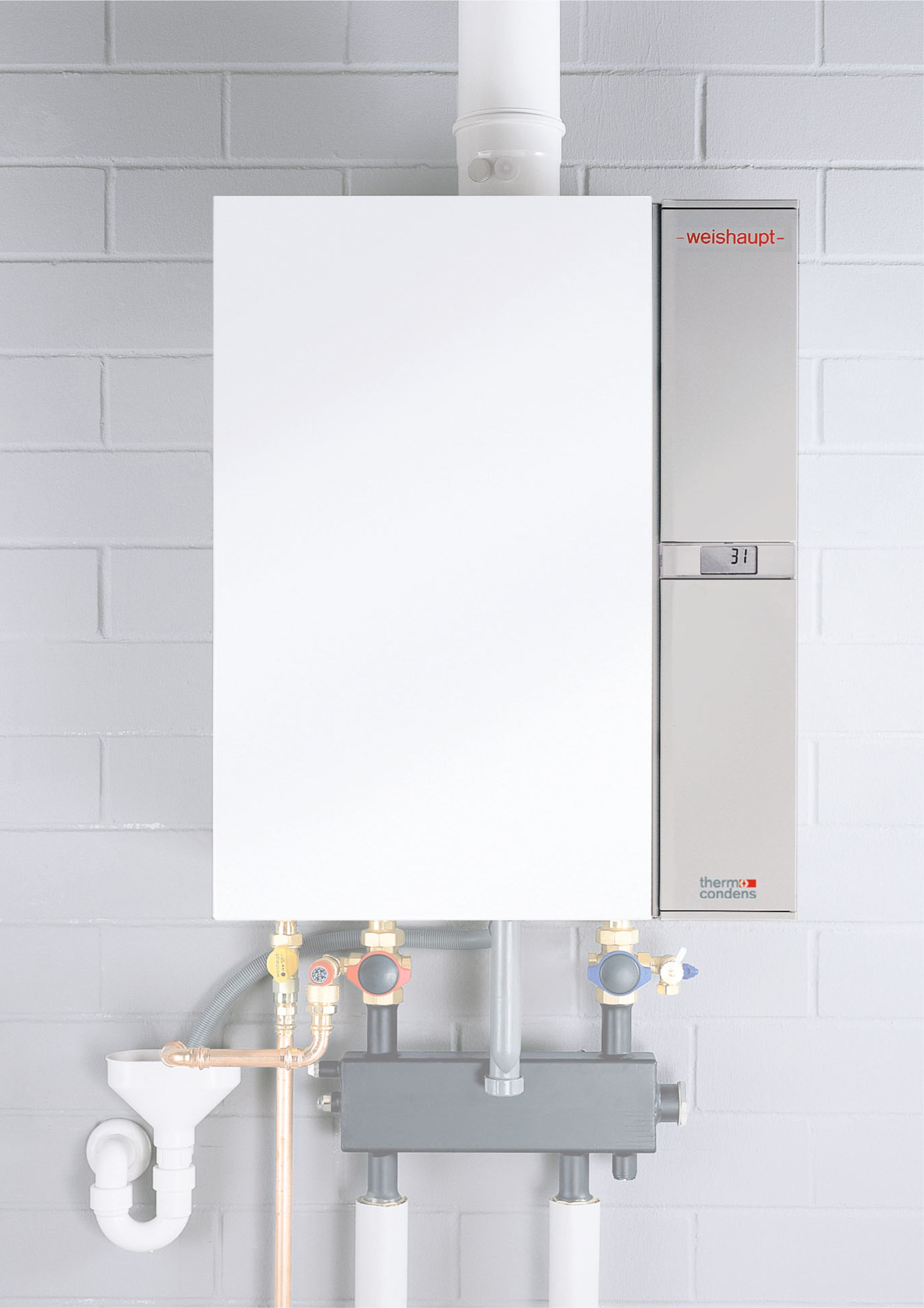 ThermoCondens bis 240kW